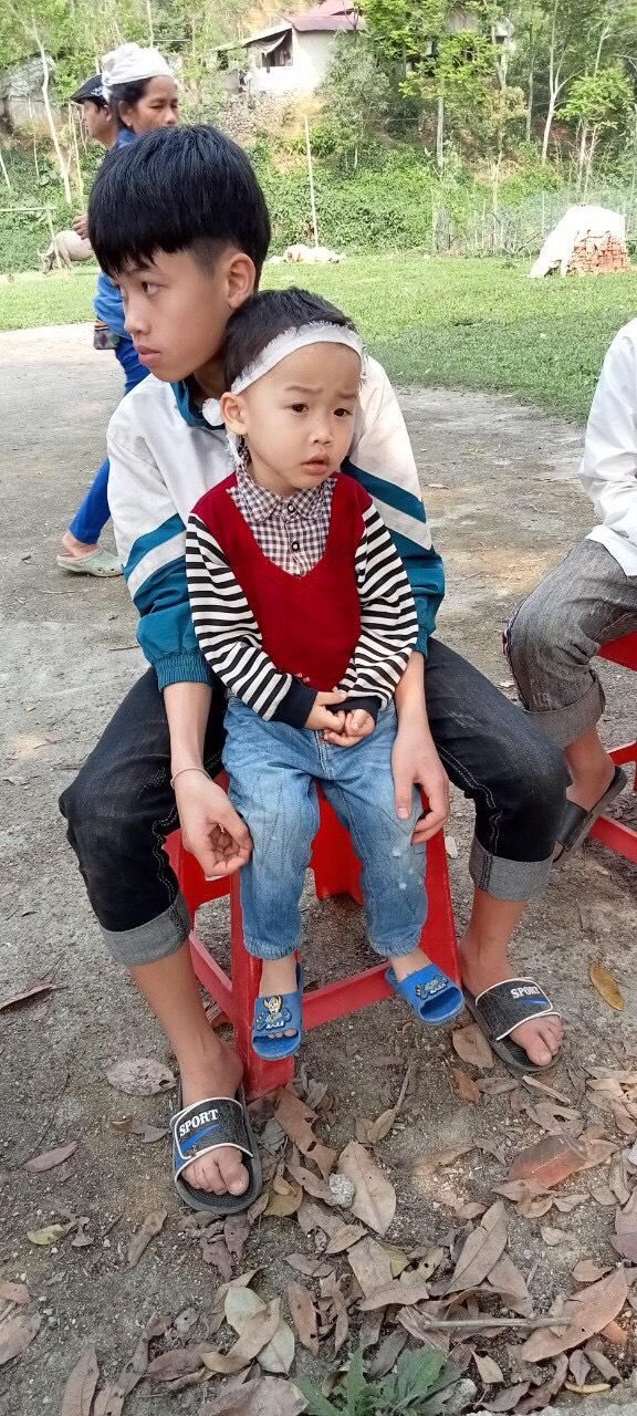 Vụ tai nạn khiến 7 người tử vong ở Thanh Hóa: Quặn thắt tiếng con thơ gọi mẹ - Ảnh 1.