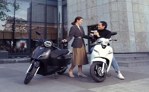 VinFast Klara S – mẫu xe máy điện chinh phục mọi góc nhìn - Ảnh 3.