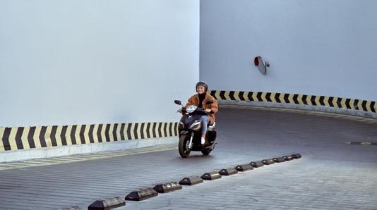 VinFast Klara S – mẫu xe máy điện chinh phục mọi góc nhìn - Ảnh 5.
