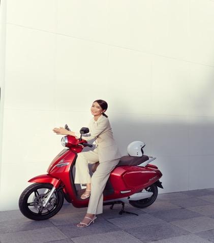 VinFast Klara S – mẫu xe máy điện chinh phục mọi góc nhìn - Ảnh 10.