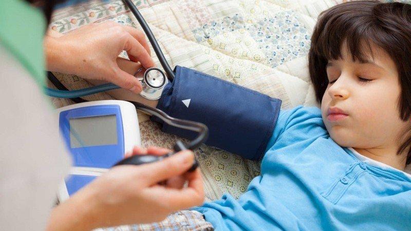 Cao huyết áp ở trẻ em: Những điều cần biết để điều trị sớm - Ảnh 1.
