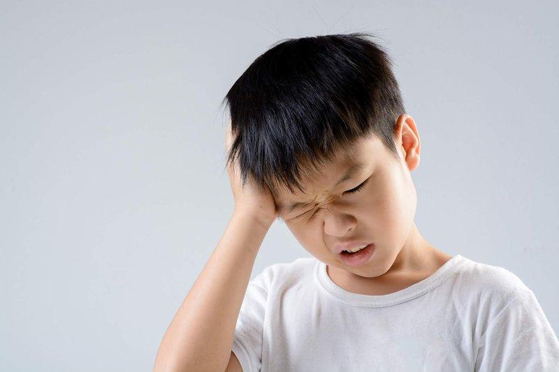 Cao huyết áp ở trẻ em: Những điều cần biết để điều trị sớm - Ảnh 2.