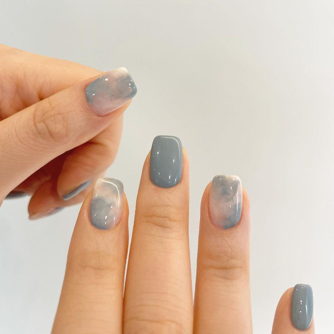 Nàng công sở muốn diện nail thì hãy tham khảo ngay 11 mẫu vừa xinh vừa sang, không sợ quá lố - Ảnh 7.