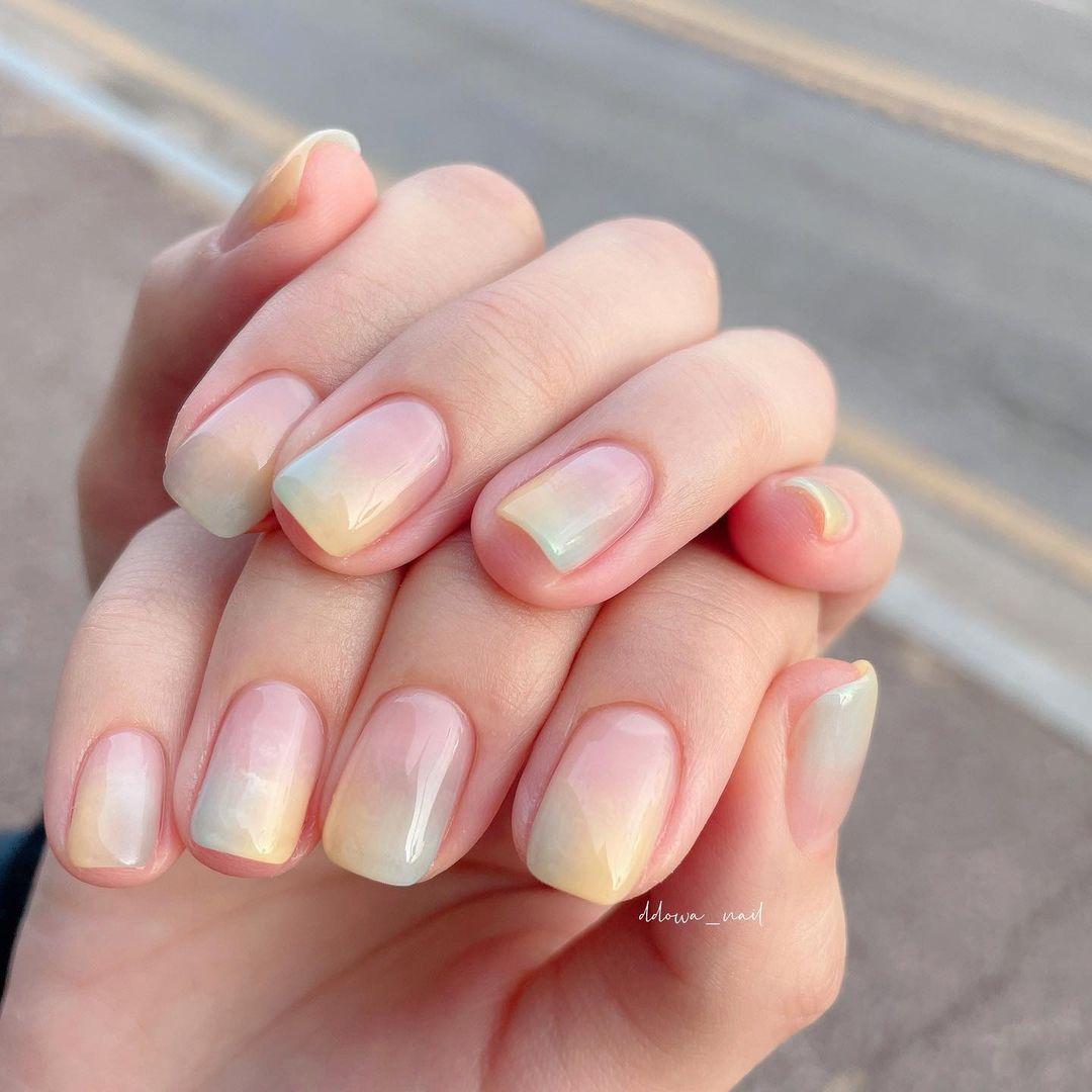 Nàng công sở muốn diện nail thì hãy tham khảo ngay 11 mẫu vừa xinh vừa sang, không sợ quá lố - Ảnh 3.