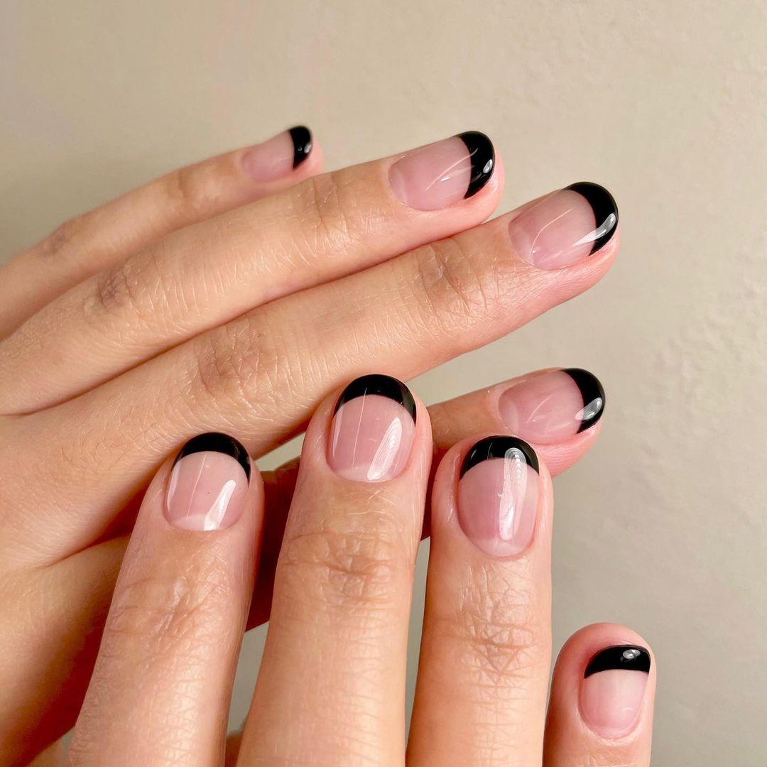 Nàng công sở muốn diện nail thì hãy tham khảo ngay 11 mẫu vừa xinh vừa sang, không sợ quá lố - Ảnh 10.
