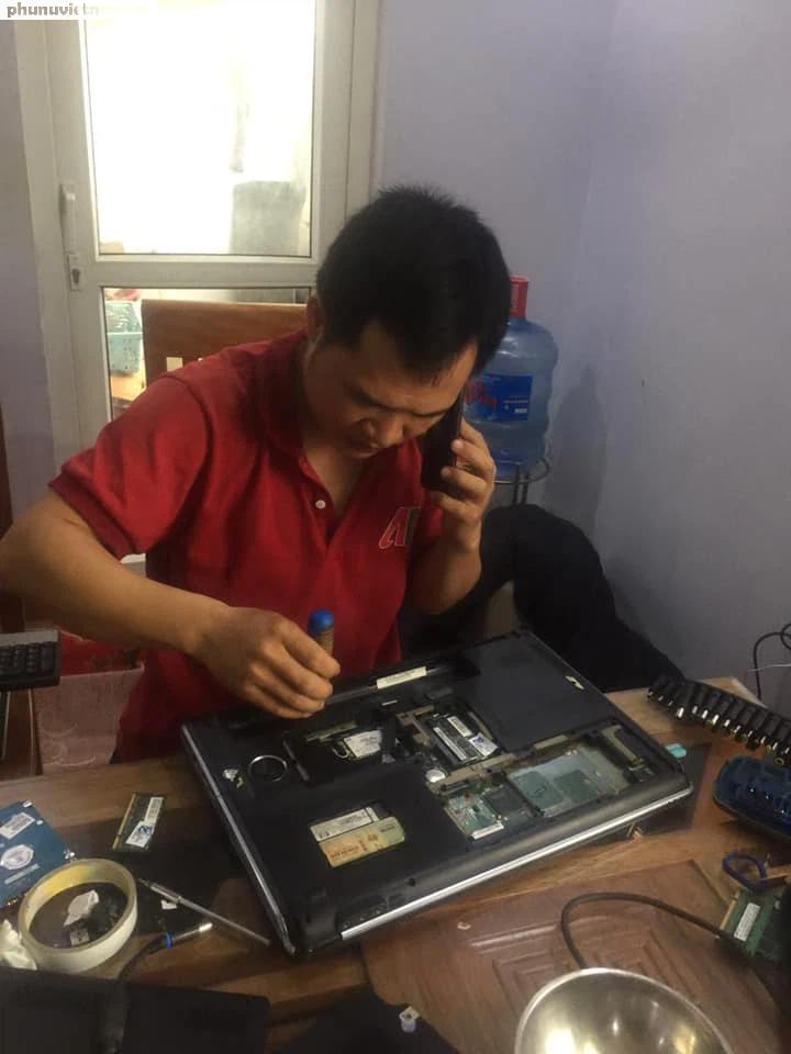 Quyên góp máy tính cũ, tiếp sức sinh viên người Dao đến trường - Ảnh 7.