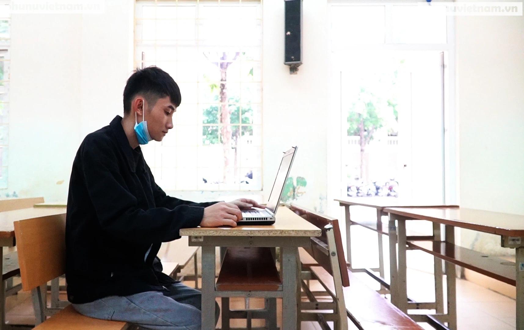 Quyên góp máy tính cũ, tiếp sức sinh viên người Dao đến trường - Ảnh 9.