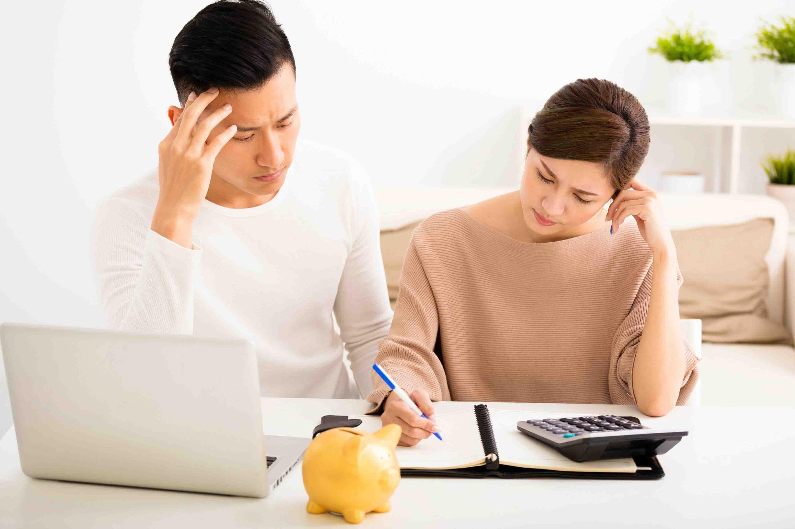 6 câu hỏi cần hỏi trước khi hợp nhất tài chính với bạn đời của bạn bất kể bạn yêu nhiều đến thế nào - Ảnh 4.