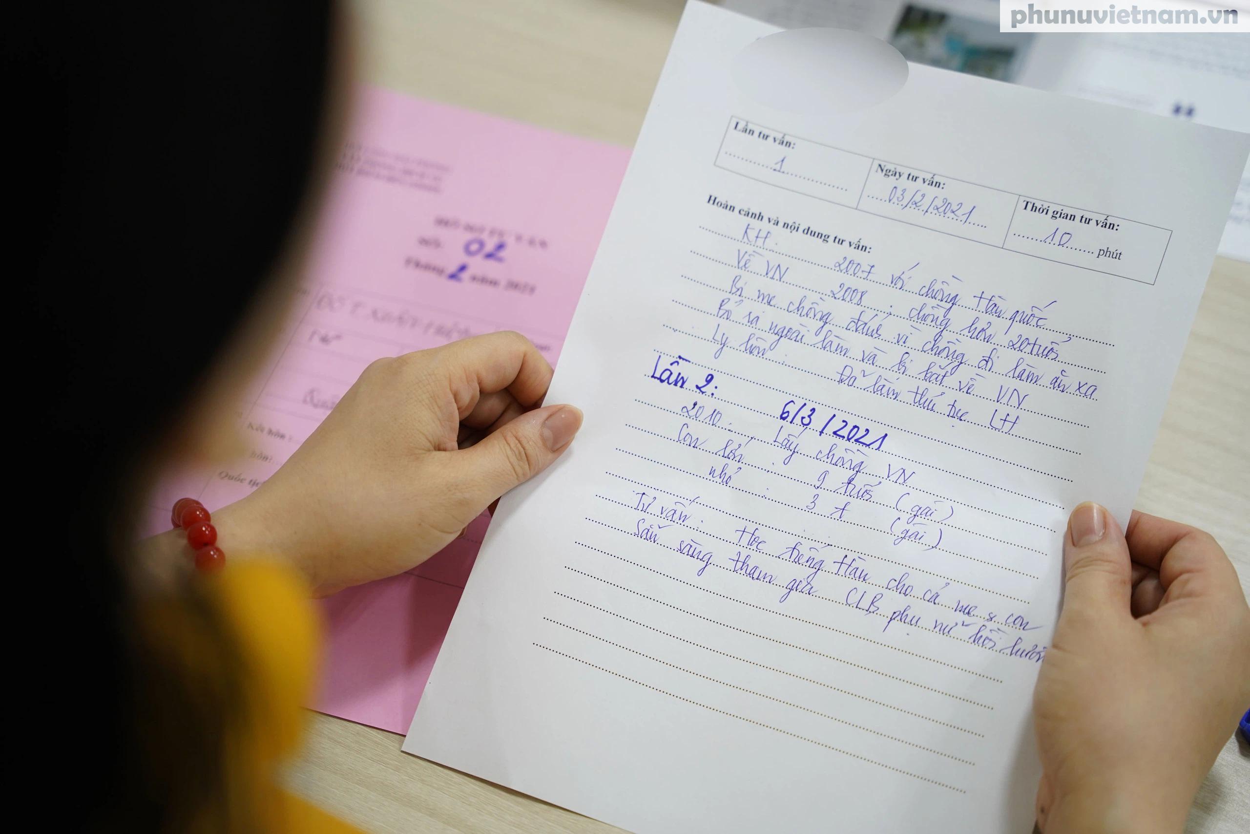 Văn phòng hỗ trợ phụ nữ di cư hồi hương ở Hải Phòng trước ngày khai trương - Ảnh 9.
