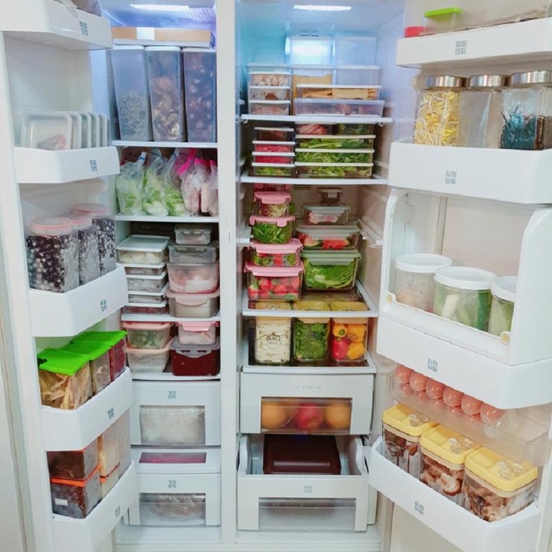 3 bước làm giàu cho gia đình từ chiếc tủ lạnh, bà nội trợ khôn ngoan không thể bỏ qua - Ảnh 2.