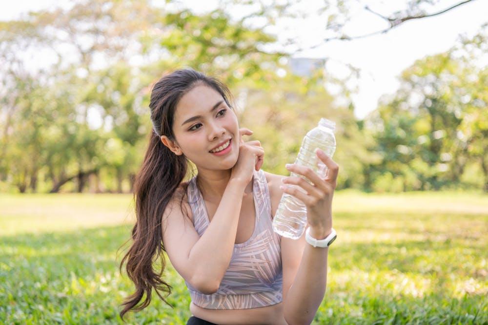 Sai lầm khi tập thể dục mùa hè khiến vừa khó giảm cân vừa dễ gặp chấn thương - Ảnh 4.