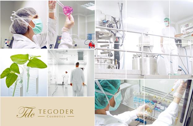 Thiên nhiên kết hợp khoa học - điều làm nên thành công của mỹ phẩm Tegoder  - Ảnh 3.