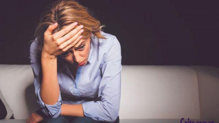 7 nguyên nhân thường gặp gây ra lo âu - Ảnh 1.