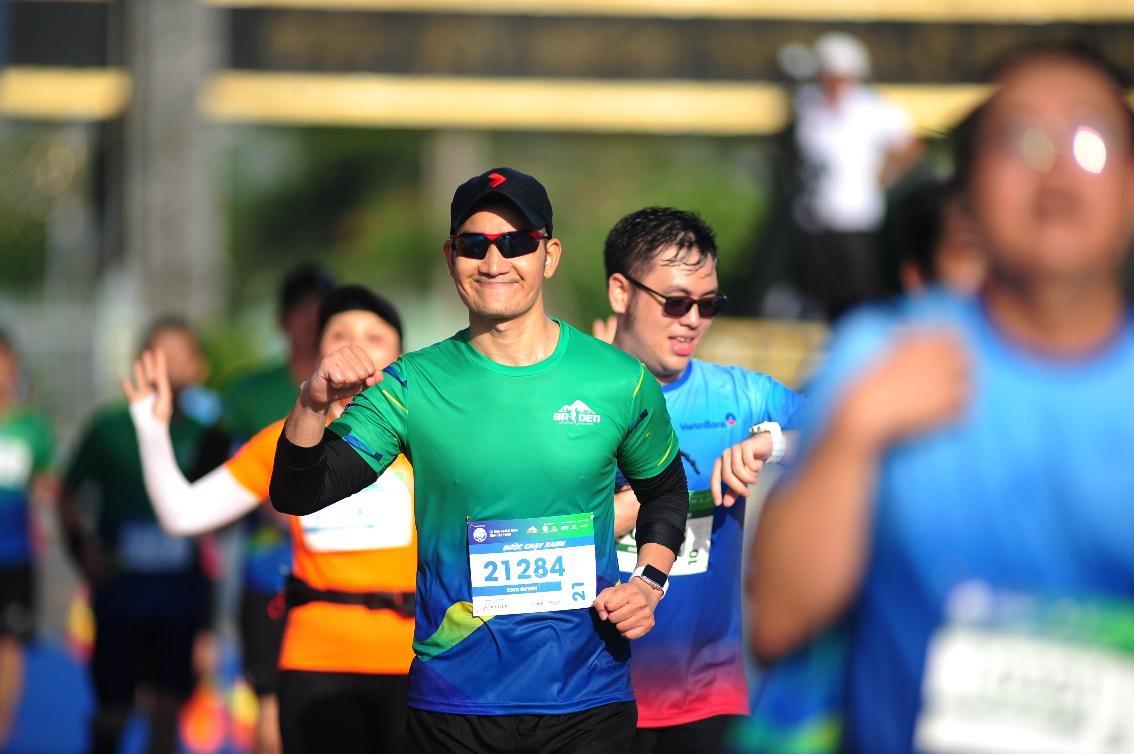 Ấn tượng với giải chạy marathon quy mô đầu tiên của Tây Ninh - Ảnh 6.