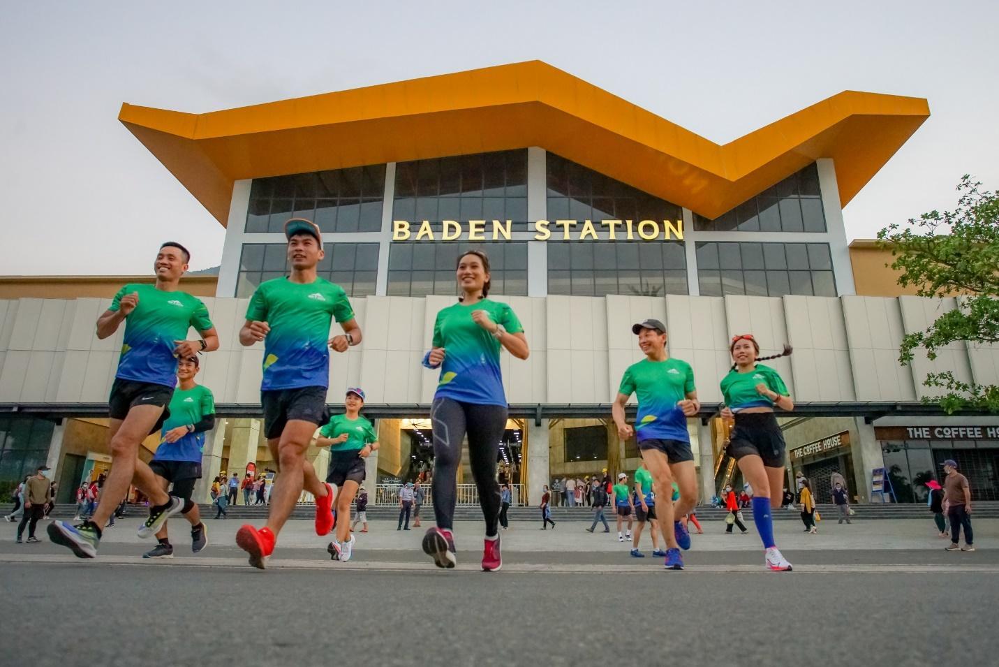 Ấn tượng với giải chạy marathon quy mô đầu tiên của Tây Ninh - Ảnh 11.