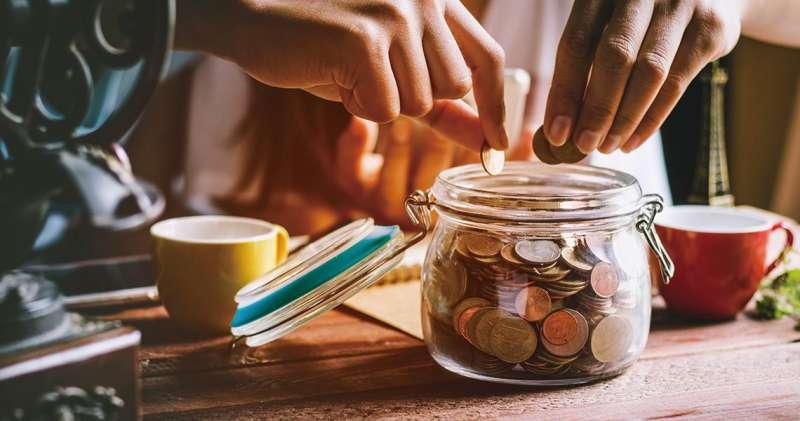"""Lương 15 triệu vẫn có thể tiết kiệm được 8 triệu mỗi tháng """"ngon ơ"""", với 7 bí quyết đơn giản đến bất ngờ  - Ảnh 2."""