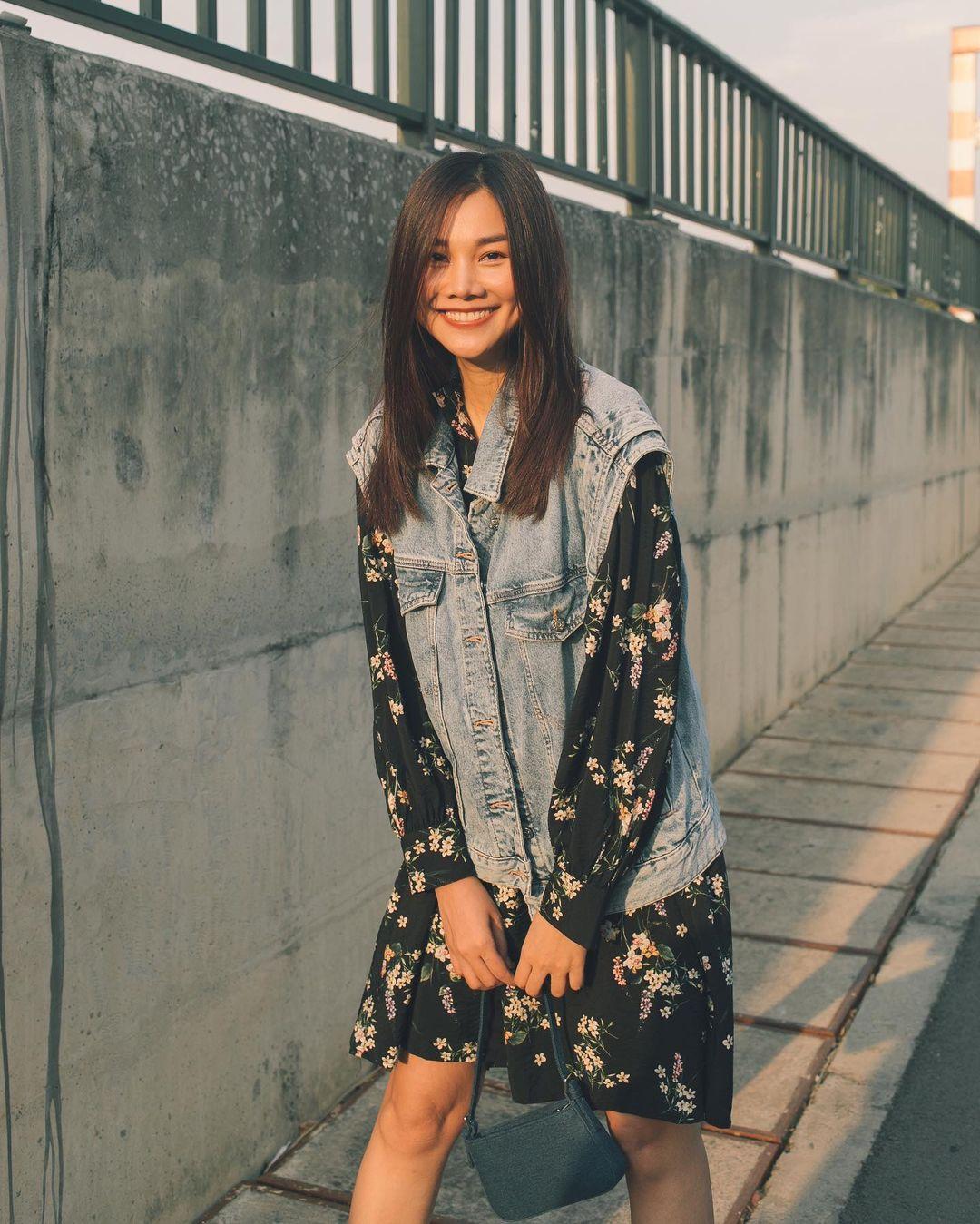 Thanh Hằng mới cập nhật một loạt outfit mùa Hè xinh ngây ngất, nàng 30  học theo thì đảm bảo trẻ trung mà vẫn thanh lịch - Ảnh 6.