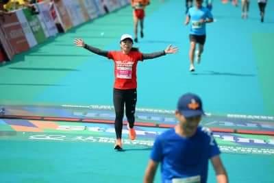 Thể thao mang đến sức trẻ và thành công cho phụ nữ - Ảnh 1.