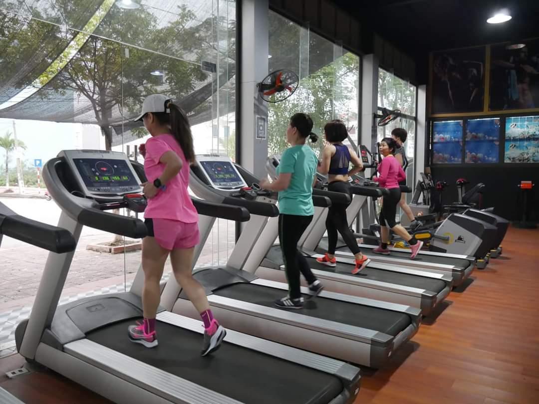 Thể thao mang đến sức trẻ và thành công cho phụ nữ - Ảnh 4.