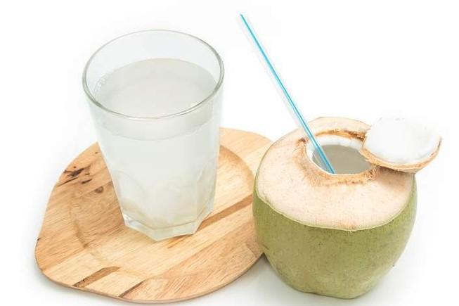 Thời tiết nắng nóng trở lại, điểm danh các thực phẩm giúp giải nhiệt, chống khó tiêu và mẩn ngứa - Ảnh 3.