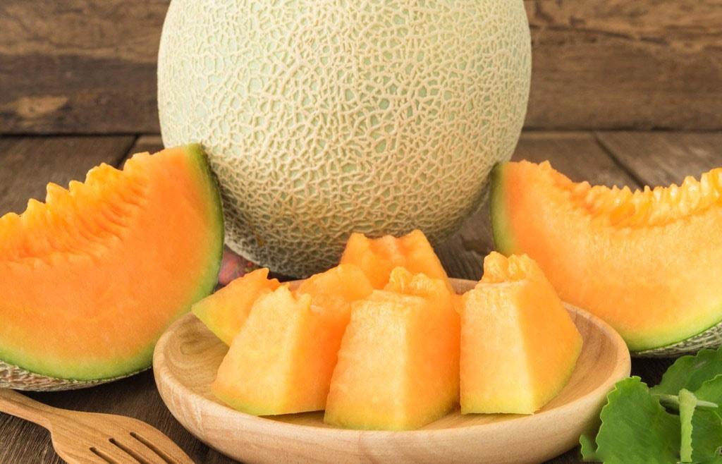 Thời tiết nắng nóng trở lại, điểm danh các thực phẩm giúp giải nhiệt, chống khó tiêu và mẩn ngứa - Ảnh 2.