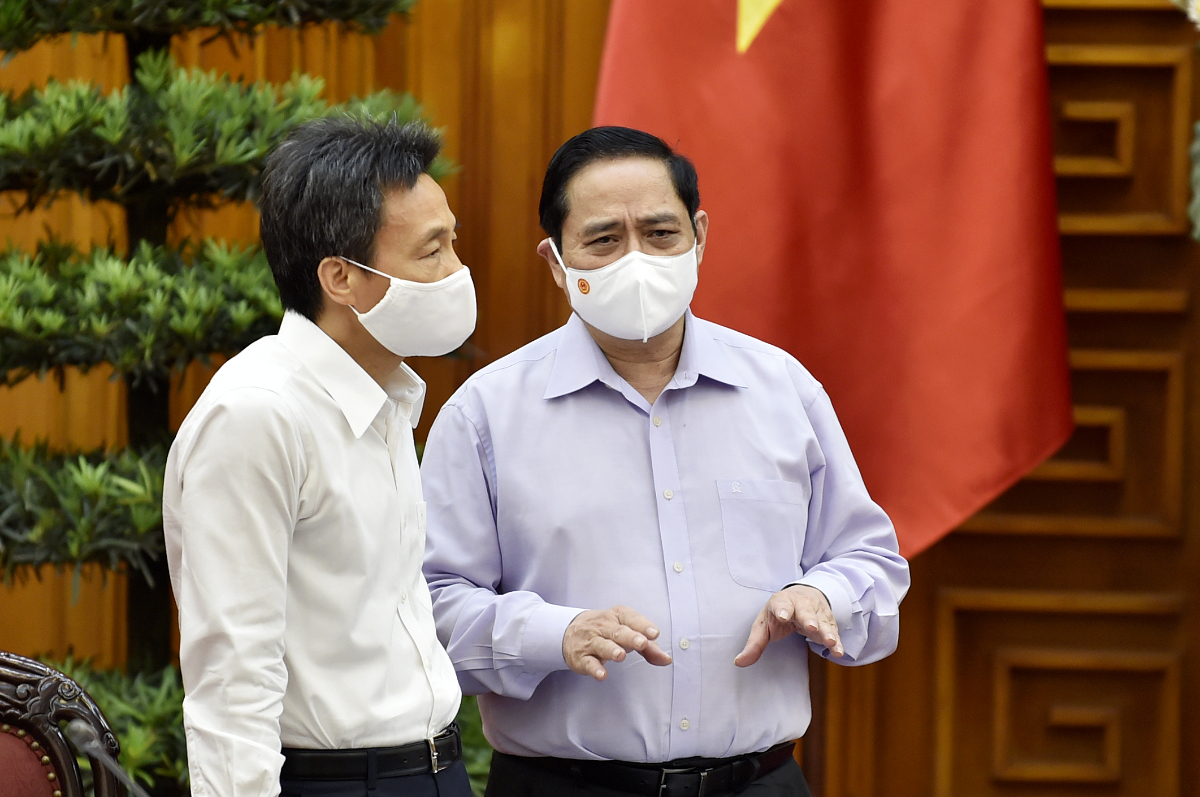Thủ tướng nêu các định hướng chiến lược phát triển cho ngành thông tin và truyền thông - Ảnh 3.