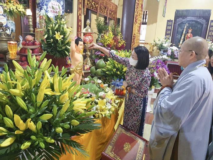 Đại lễ Phật đản 2021 có gì khác biệt?  - Ảnh 1.