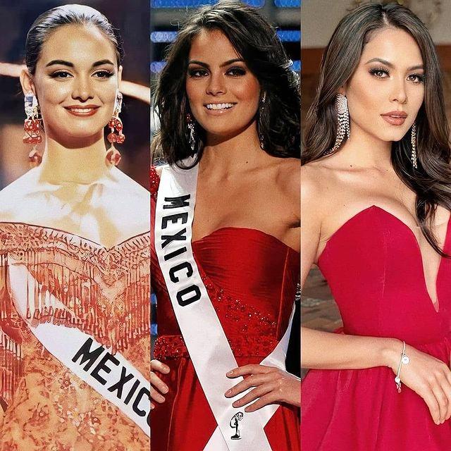 Andrea Meza: Từ Á hậu Thế giới đến Hoa hậu Hoàn vũ - Ảnh 6.