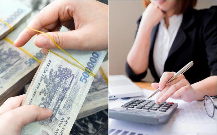 Lao vào kiếm tiền bỏ quên cả thanh xuân nhưng ít người biết 3 quy tắc tài chính giúp tiêu nhiều càng kiếm được nhiều hơn - Ảnh 2.