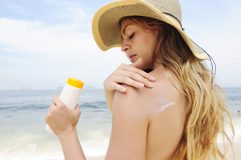Mẹo chống nắng và tránh bị uể oải cho mùa hè không phải ai cũng biết - Ảnh 2.