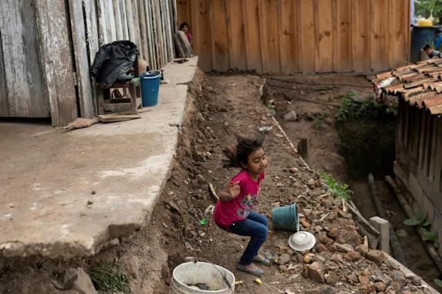 """Những """"cô dâu nhí"""" tuổi 14 ở Mexico - Ảnh 2."""