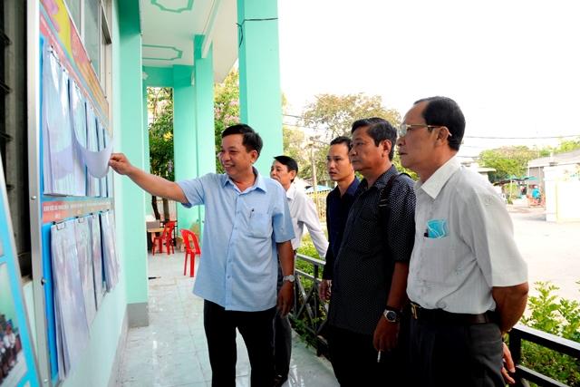 Chủ tịch Hội LHPN Việt Nam Hà Thị Nga ứng cử đại biểu Quốc hội tại đơn vị bầu cử số 1 của Tiền Giang - Ảnh 2.