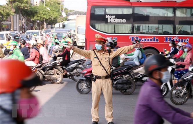 58 người tử vong vì tai nạn giao thông trong 4 ngày nghỉ lễ - Ảnh 1.