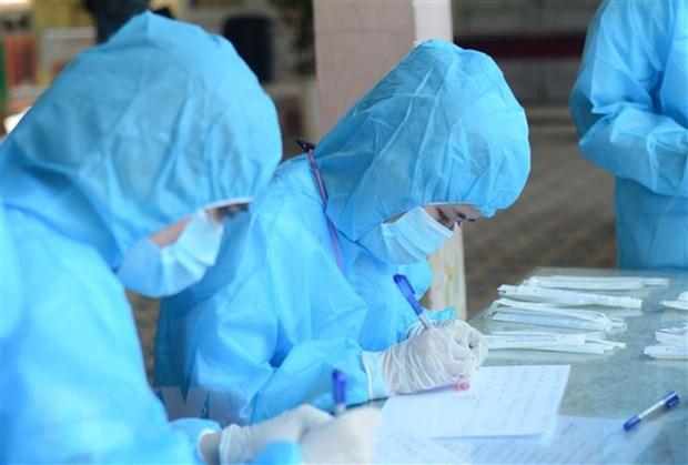 Bộ Y tế xác nhận có 40 ca lây nhiễm trong nước, nhiều nhất là Hà Nội với 24 trường hợp - Ảnh 1.
