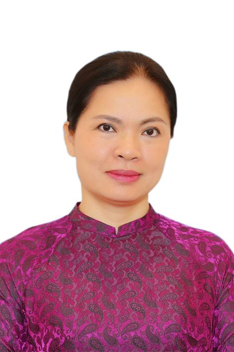 Chủ tịch Hội LHPN Việt Nam Hà Thị Nga và 11 cán bộ Hội trúng cử đại biểu Quốc hội khóa XV - Ảnh 1.