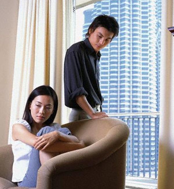 """""""Ác mộng"""" khi sống chung với em chồng - Ảnh 1."""