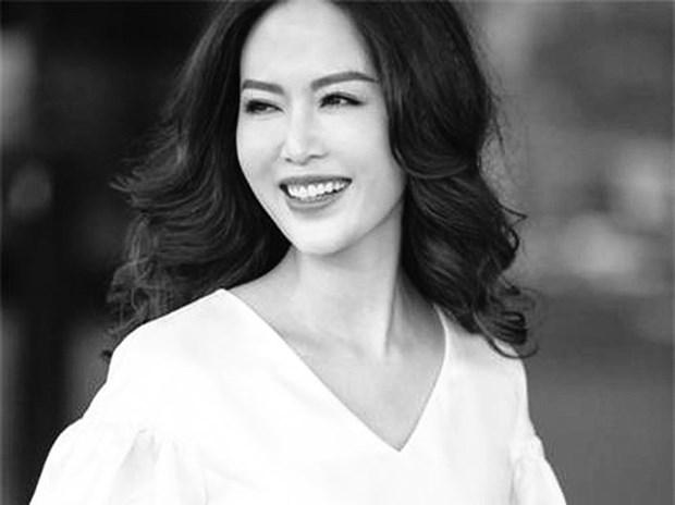 Lúc còn sống, Hoa hậu Thu Thủy gắn với hình ảnh một người đẹp trí tuệ, thích đọc sách