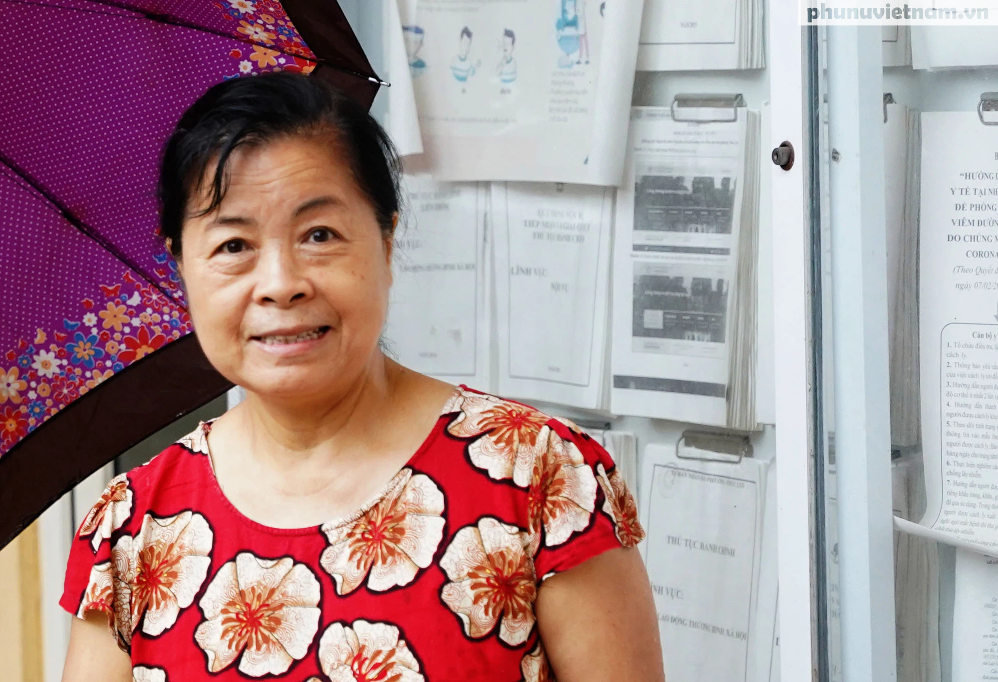 Hơn chục người dầm mưa vận chuyển, phát miễn phí 5,5 tấn nông sản Bắc Giang  - Ảnh 19.