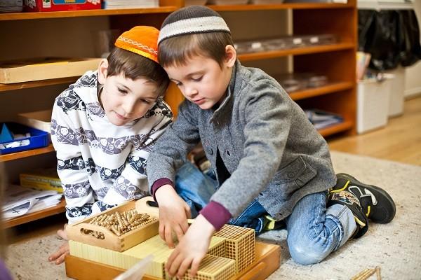 """Cách dạy nên những đứa trẻ thiên tài của người Do Thái: Quy tắc """"phụ huynh 80 điểm"""" - Ảnh 1."""
