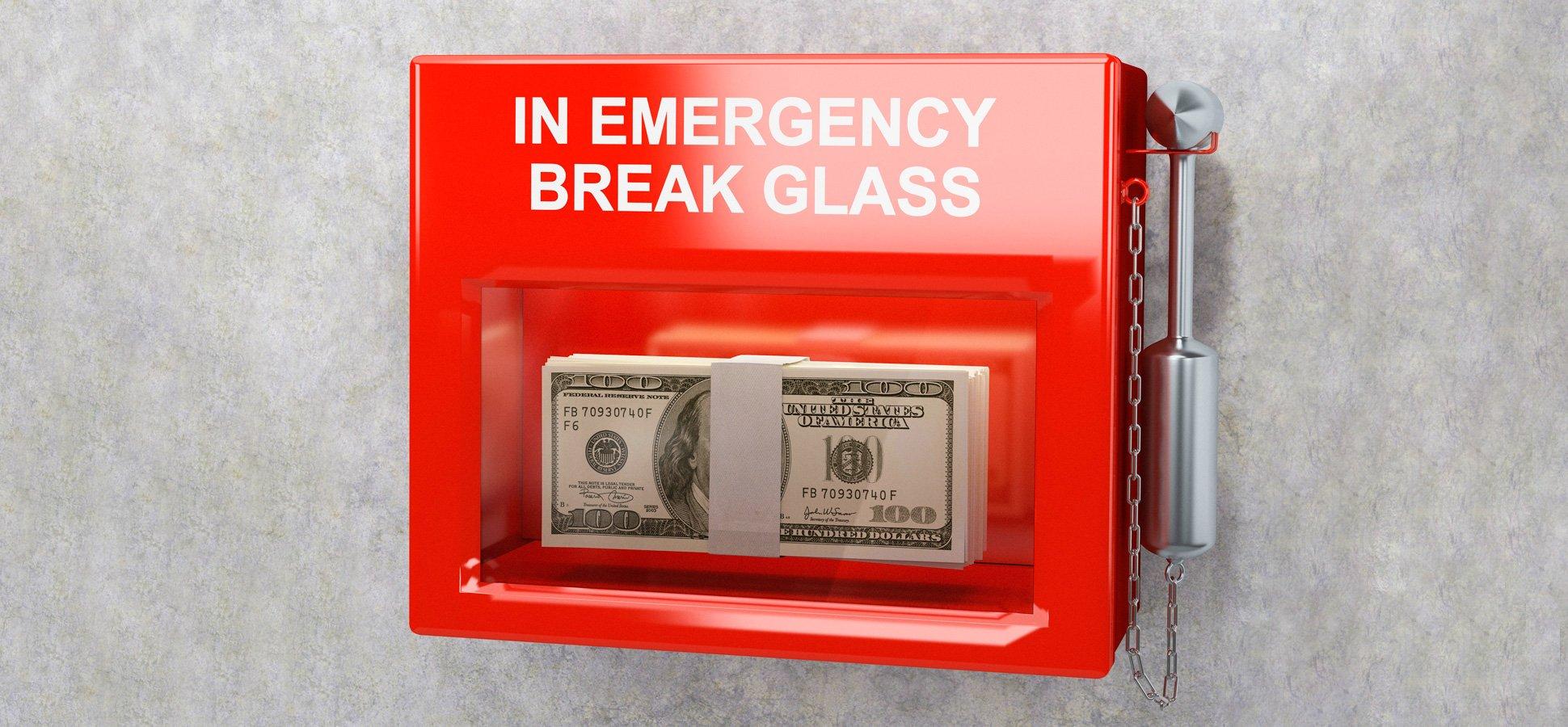 Quỹ khẩn cấp là gì và mọi thứ bạn cần biết - Ảnh 1.