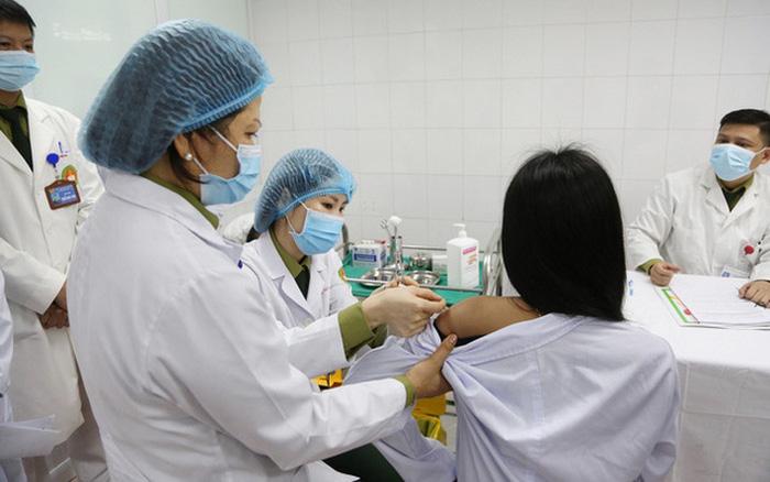 Lý do Bộ Y tế chưa đồng ý cho vaccine Nano Covax được cấp phép khẩn cấp - Ảnh 1.