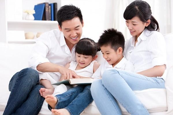 Bốn giá trị gia đình cần quan tâm trong bối cảnh mới - Ảnh 1.