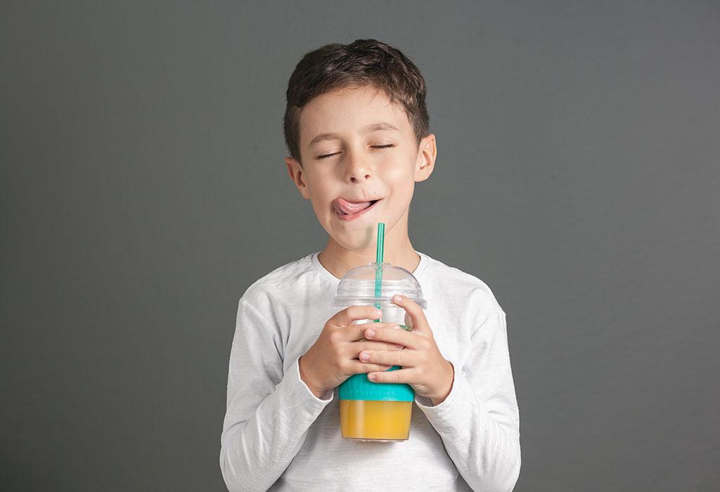 Trẻ nên uống gì vào mùa hè là tốt nhất? - Ảnh 3.