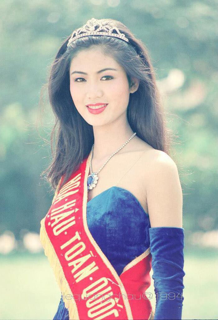 Bạn bè, người hâm mộ bàng hoàng trước thông tin Hoa hậu Thu Thủy đột ngột qua đời ở tuổi 45 - Ảnh 2.