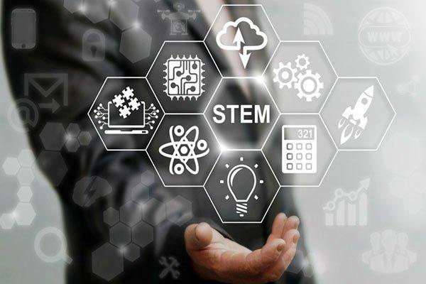 Triển vọng việc làm khi học STEM - Ảnh 1.