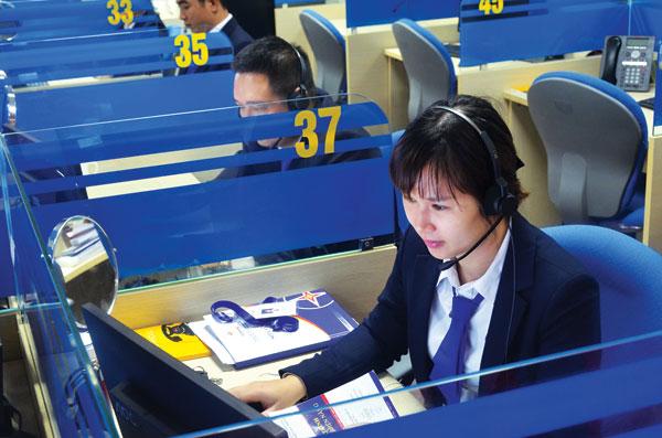 Cách nhận biết các cuộc gọi giả mạo nhân viên điện lực để lừa đào - Ảnh 1.