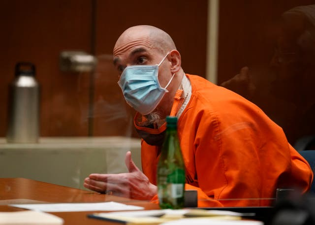 """Án tử hình cho kẻ giết người hàng loạt """"Hollywood Ripper""""   - Ảnh 4."""