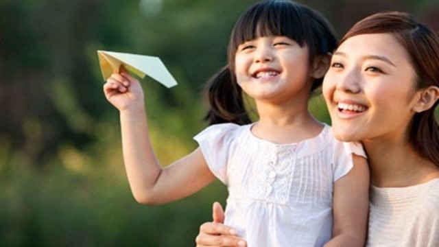 """Hành trình hạnh phúc của """"single mom"""" - Ảnh 1."""