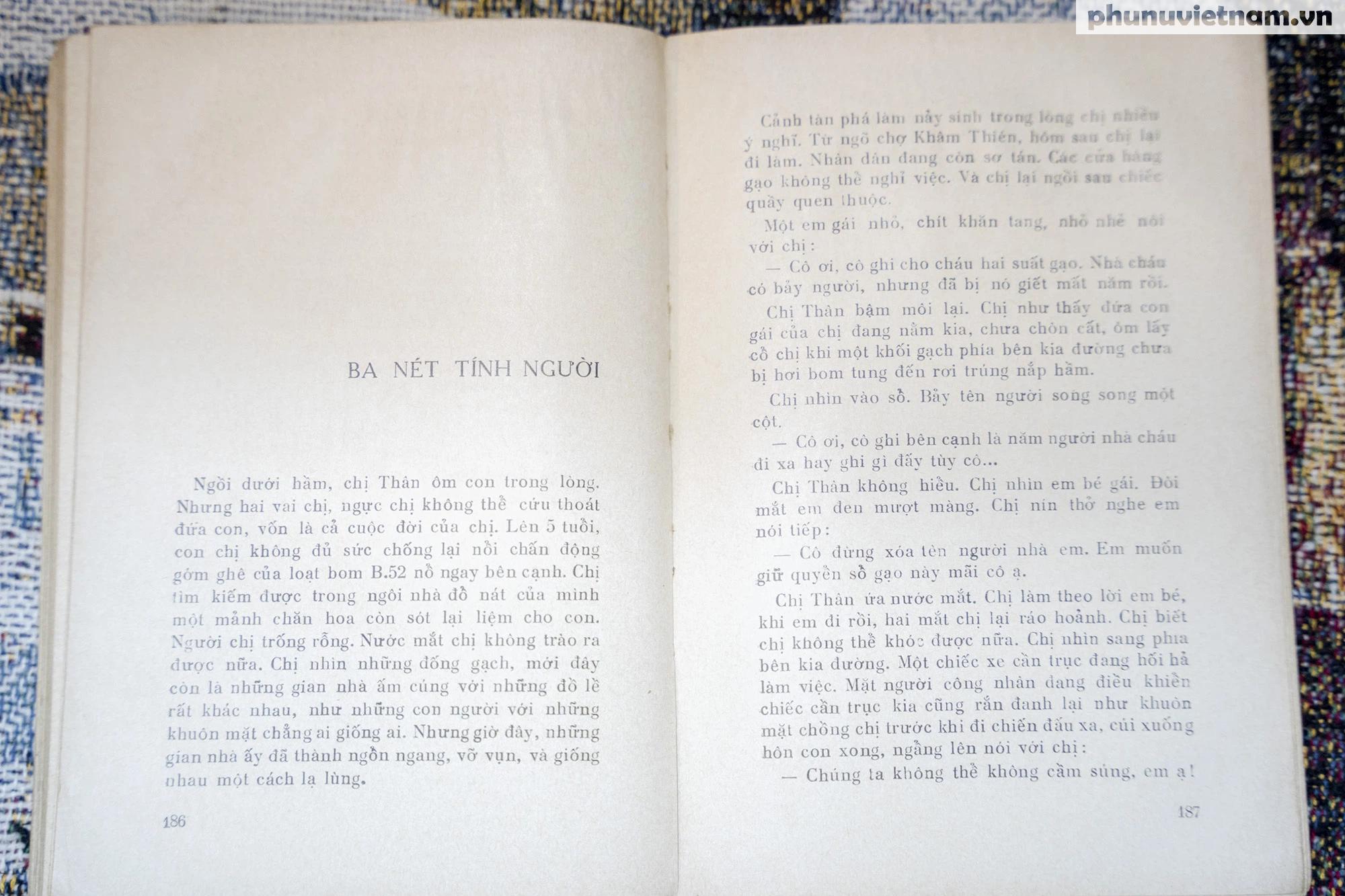 Chiêm ngưỡng kho tàng sáng tác đồ sộ của nhà văn Sơn Tùng về Bác Hồ, danh nhân cách mạng - Ảnh 2.