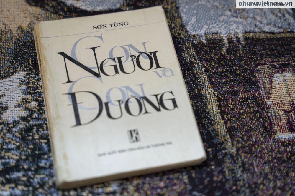 Chiêm ngưỡng kho tàng sáng tác đồ sộ của nhà văn Sơn Tùng về Bác Hồ, danh nhân cách mạng - Ảnh 3.